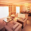 Okura Akademia Park Hotel - Suite Room