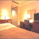 Sala Inagekaigan Hotel - Casual Semi-Double