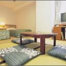 Sala Inagekaigan Hotel - Japanese Style Room