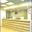 Sala Inagekaigan Hotel - Reception Desk