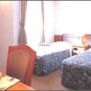 Sala Inagekaigan Hotel - Standard Twin
