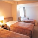 Sala Inagekaigan Hotel - Triple Room