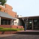 Chiba Prefectural Toso Culture Hall - Exterior1