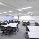 Seminar House X-WAVE Makuhari - Seminar Room