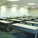 Narashino Bunka Hall - Meeting Room (Morisia Hall)