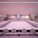 Makuhari Messe - International Conference Hall - Room #301