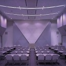 Makuhari Messe - International Conference Hall - Room #201