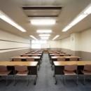 Makuhari Seminar House - Small Training Room 2