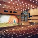 Narashino Bunka Hall - Main Hall