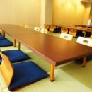Makuhari Seminar House - Japanese Style Room