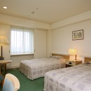 Marroad International Hotel Narita - Twin Room