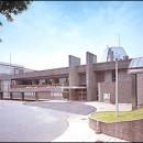 Chiba Prefectural Curture Hall - Overall
