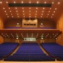 Chiba Prefectural Toso Culture Hall2