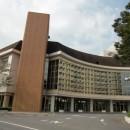 Toyoko Inn Academia Forum - Exterior