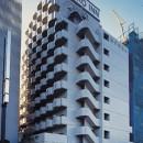Toyoko Inn Tsudanuma - Hotel Exterior