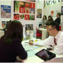 2011 IT&CM China Chiba Booth