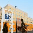 Chisun Inn Chiba Hamano R16 - Hotel Exterior