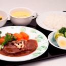 Makuhari Seminar House - Food Menu1