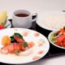 Makuhari Seminar House - Food Menu2