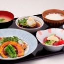 Makuhari Seminar House - Food Menu3