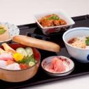 Makuhari Seminar House - Food Menu4