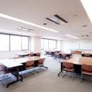 Makuhari Seminar House - Middle Training Room 1