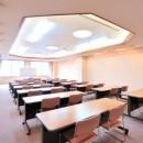 Makuhari Seminar House - Middle Training Room 3