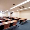 Makuhari Seminar House - Middle Training Room 4