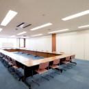 Makuhari Seminar House - Middle Training Room 6