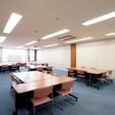 Makuhari Seminar House - Middle Training Room 7