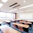 Makuhari Seminar House - Section Meeting Room 1