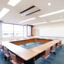 Makuhari Seminar House - Section Meeting Room 2