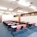 Makuhari Seminar House - Small Training Room 1
