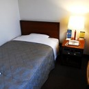 Maple Inn Makuhari - Single room