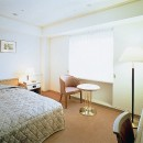 Marroad International Hotel Narita - Single Room