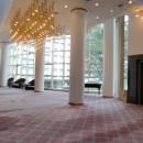 Toyoko Inn Academia Forum - Lobby 2F