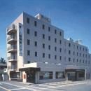 Yawatajuku Daiichi Hotel - Hotel Exterior