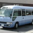 Yawatajuku Daiichi Hotel - Hotel bus