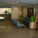Yawatajuku Daiichi Hotel - Lobby
