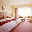 Hotel Okura Tokyo Bay - Deluxe Room