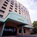 Hotel Okura Tokyo Bay - Hotel Exterior2