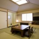 Hotel Okura Tokyo Bay - Japanee Style Room