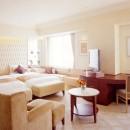 Hotel Okura Tokyo Bay - Junior Suite Room