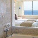 Hotel Okura Tokyo Bay - Junior Suite Room(bath room)
