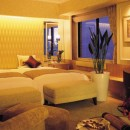 Hotel Okura Tokyo Bay - Junior Suite Room(night)