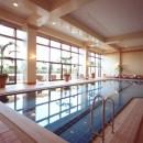 Hotel Okura Tokyo Bay - Pool2