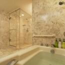 Hotel Okura Tokyo Bay - Superior Room(bathroom)