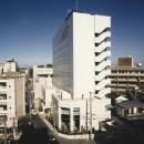 Birdie Hotel Chiba - Hotel Exterior