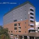 Hotelmets Tsudanuma - Hotel Exterior