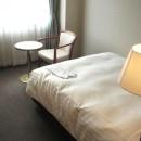 Hotelmets Tsudanuma - Single Room